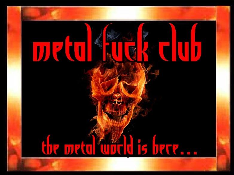 Metal Fuck Club