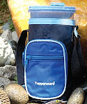 THIRSTQUAKE TUMBLER with POUCH