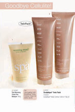 Goodbye Cellulite Twin Pack $118.00