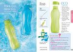 Think Eco drink Eco