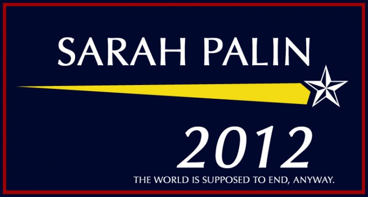 The Sarah Palin Blog