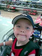 Kelson a.k.a. Kelsey (age 9)