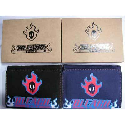 Bleach Wallet
