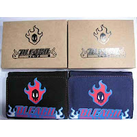 Bleach Wallet