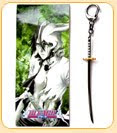 Bleach Sword Keychain : Ulquiorra's Zanpakutou