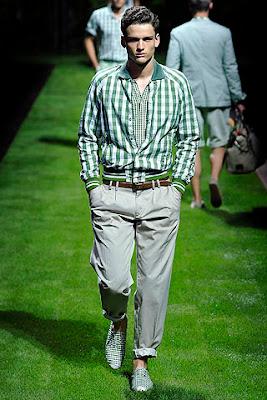Мужская Мода 50 Х Годов