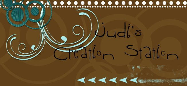 Judis Creation Station