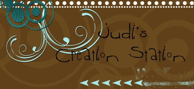 Judis Creation Station