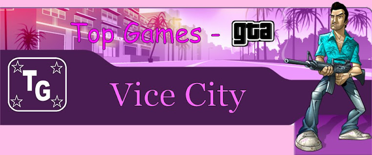 GTA Vice City - Top games