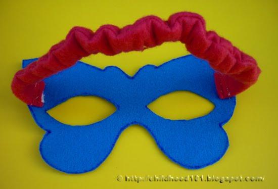 oyuncak maske yap�m� maske yap�m�