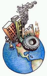 22 de abril, Día de la Tierra.