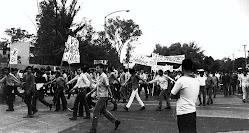 10 de junio de 1971 ¡No se olvida!