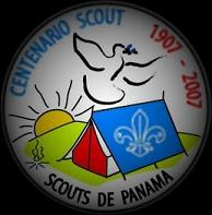 Centenario Scout Mundial en Panamá