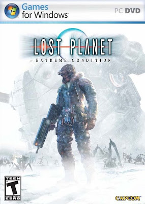 Download Game Lost Planet