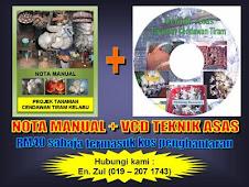 VCD Teknik Asas