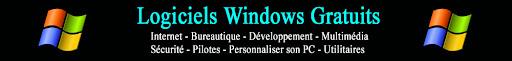 Logiciels Windows Gratuits - Télécharger gratuitement et tester les logiciels sur votre PC