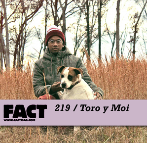 Toro y moi fact mix 219 feb 2011 weare5uperheroes for Motor city drum ensemble raw cuts 3