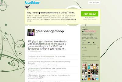 greenhangershop