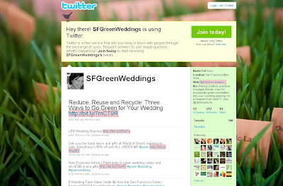 sfgreenweddings