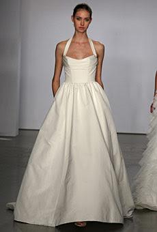 Pocket Wedding Dresses