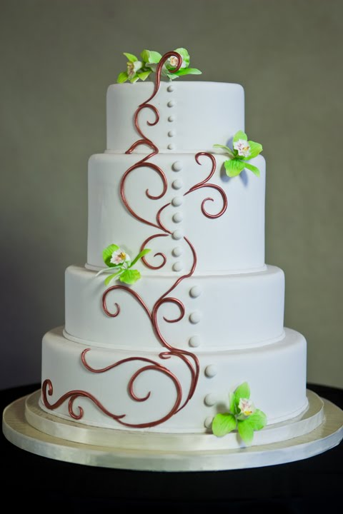 Wedding Cake Design Pro Software