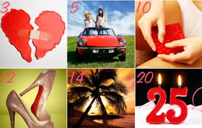 20 Things Every Woman Must Do Before She Gets Married
