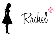 rachel weddings