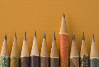 pencils