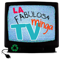 Institucionales Fabulosa TV