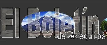 EL BOLETIN DE AREQUIPA