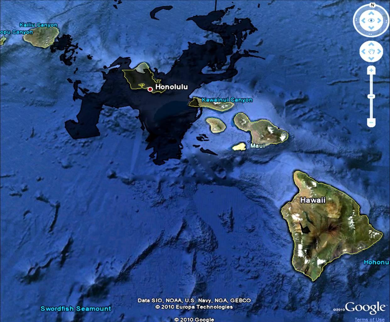 Marine Biology Internships Hawaii | Marine World