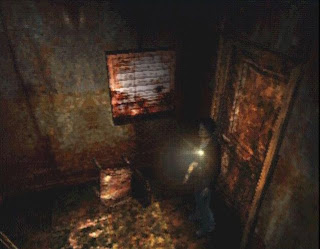 Download   Silent Hill 1 PC Português