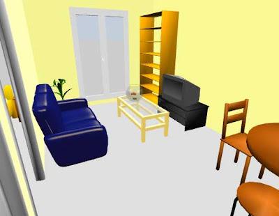 Jogos 10 sweet home 3d for Libreria arredamento sweet home 3d
