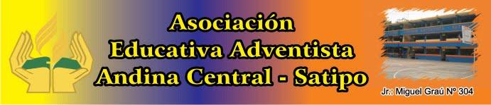 """Asociación Educativa """"El Buen Pastor"""" - Satipo"""