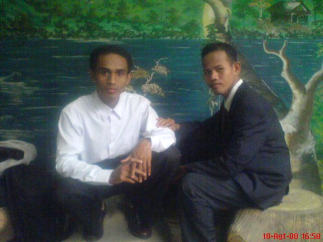 Rizal N Dhany