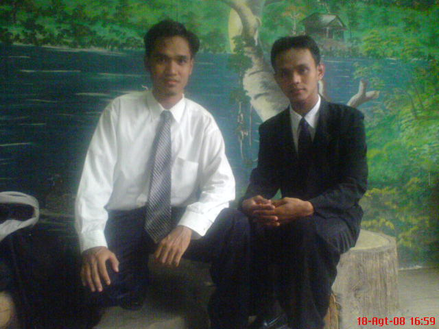 Baha Uddin N Edi