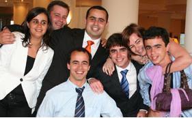 os 7 irmãos