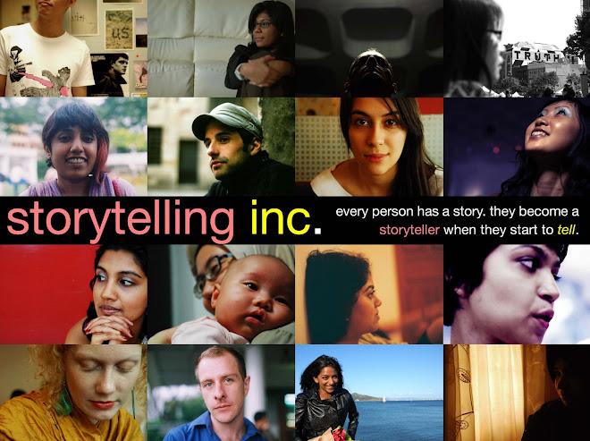 storytelling inc.