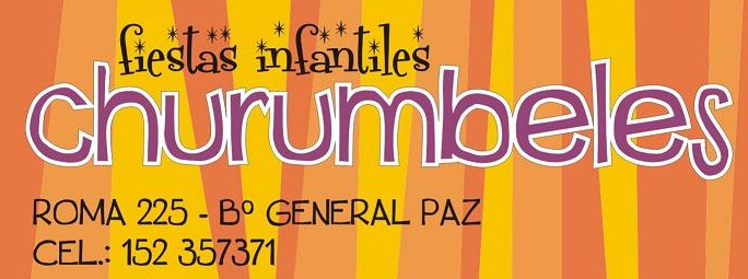 CHURUMBELES
