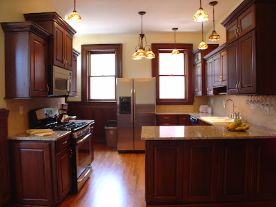 Types Of Crown Molding For Kitchen Cabinets