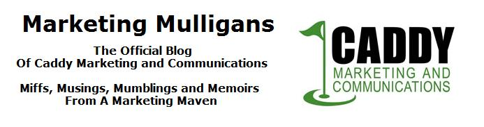 Marketing Mulligans