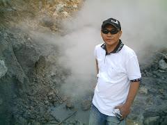 Kawah Sikidang (Dieng)