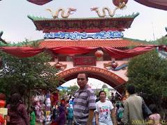 Gerbang Kemakmuran