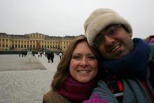 Vienna Austria - December 2006