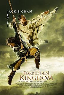 O Reino Proibido (2008)