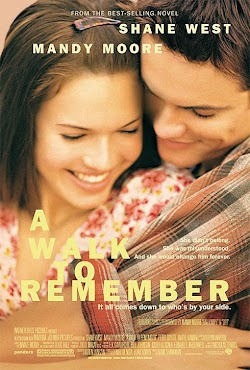 Bước Ngoặt Đáng Nhớ - A Walk To Remember (2002) Poster