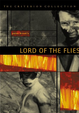 LORD OF THE FLIES MOVIE 1963