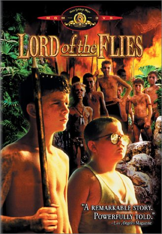 Lord Of The Flies Movie Trailer