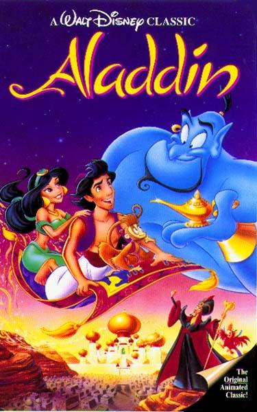 Aladdin – HD 720p
