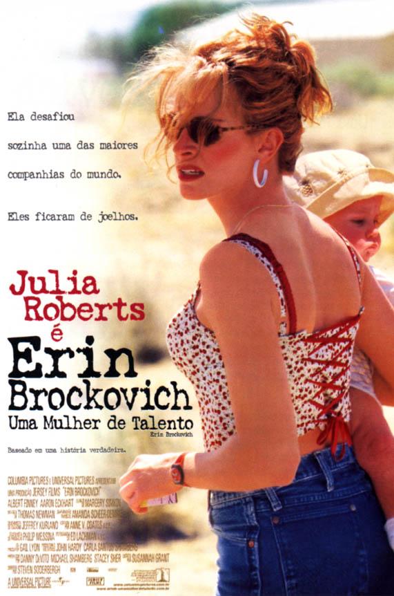 Assistir Erin Brockovich: Uma Mulher de Talento - Dublado